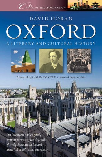 9781902669052: Oxford : A Cultural and Literary Companion, New Edition