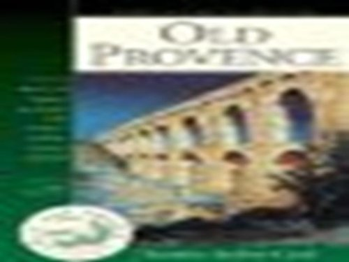 9781902669199: Old Provence: Theodore Andrea Cook (Lost & Found)