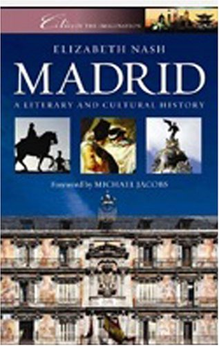 9781902669274: Madrid (Cities of the Imagination)