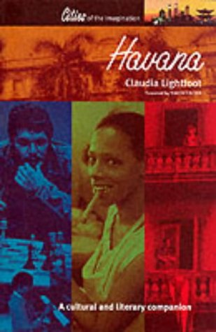9781902669335: Havana: A Cultural and Literary Companion (Cities of the Imagination)