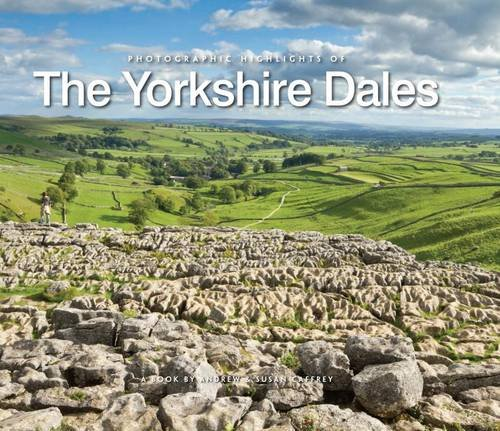 9781902674919: Photographic Highlights of the Yorkshire Dales