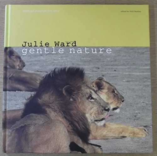 9781902679006: Julie Ward 1960-1988 Gentle Nature
