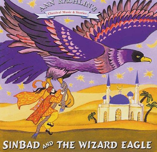Sinbad and the Wizard Eagle: Fun with Music Ltd