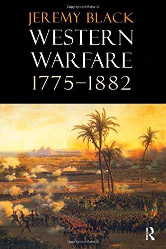 9781902683287: Western Warfare, 1775-1882
