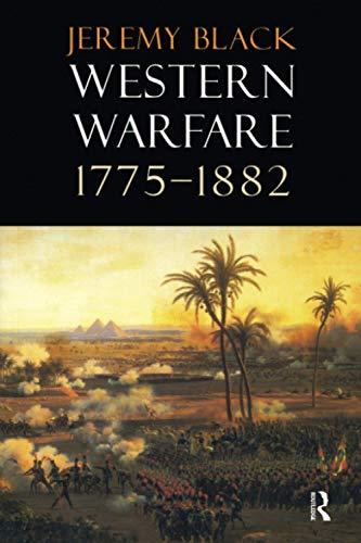9781902683294: Western Warfare, 1775-1882