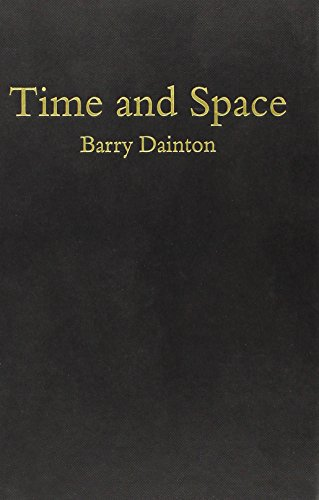 9781902683324: Time and Space