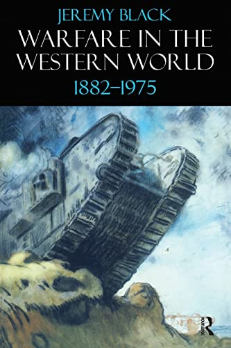 9781902683447: Warfare in the Western World, 1882-1975