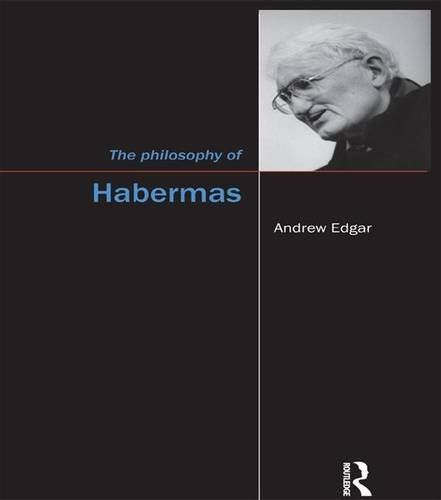 9781902683935: The Philosophy of Habermas (Continental European Philosophy)