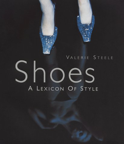 9781902686004: Shoes: A Lexicon of Style