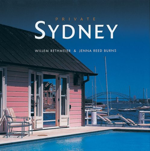9781902686110: Private Sydney