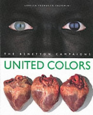 9781902686226: United Colours (Benetton): The Benetton Campaigns