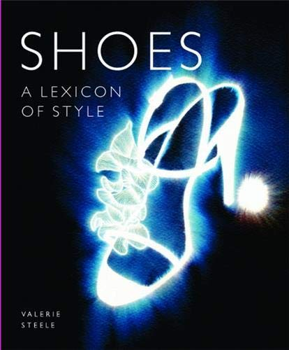 9781902686257: Shoes: A Lexicon of Style (Lexicons of Style)