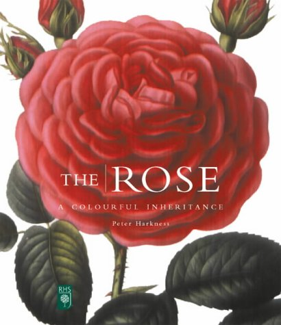 Rose: A Colourful Inheritance