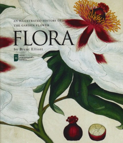 9781902686332: Flora: An Illustrated History of the Garden Flower: Miniature Edition (Mini Titles)