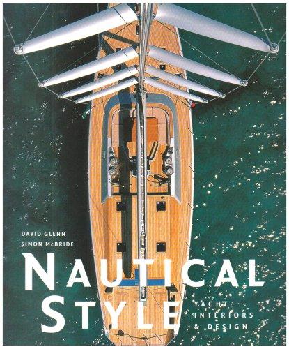 9781902686370: Nautical Style