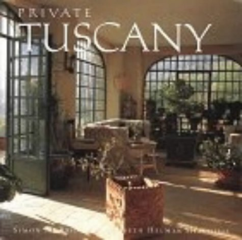 9781902686387: Private Tuscany