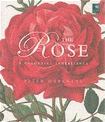 The Rose A Colourful Inheritance,