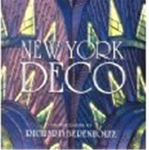 9781902686493: New York Deco