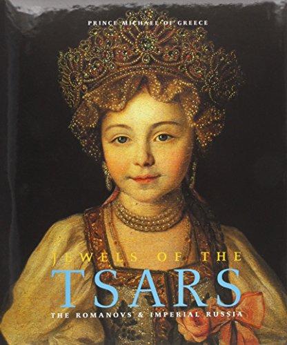 Jewels of the Tsars - the Romanovs: Prince Michael of