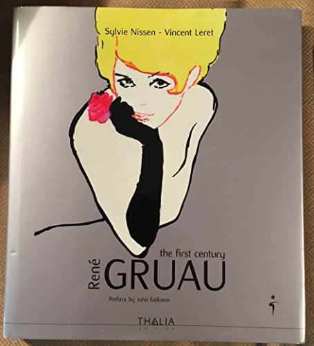 9781902686738: Rene Gruau's First Century