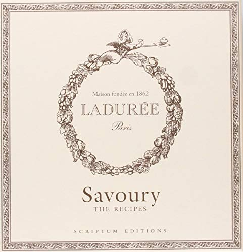 9781902686752: Ladurée: Savoury: The Recipes