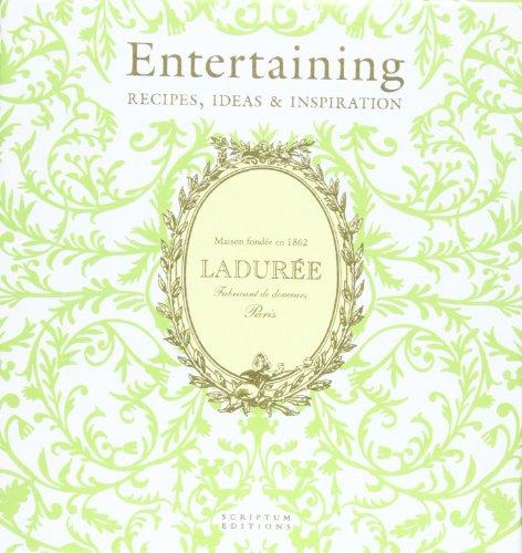 9781902686769: Laduree Entertaining