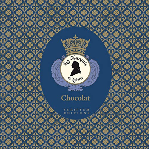 Chocolat: the Art of the Chocolatier (Hardcover): Vincent Lemains