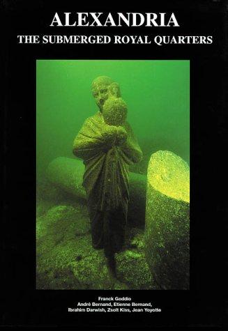 9781902699004: Alexandria: The Submerged Royal Quarters