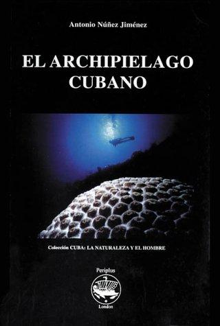 9781902699202: El Archipielago Cubano