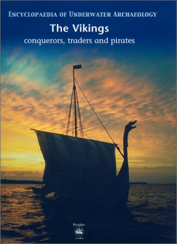 9781902699547: The Vikings : Conquerors, traders and pirates