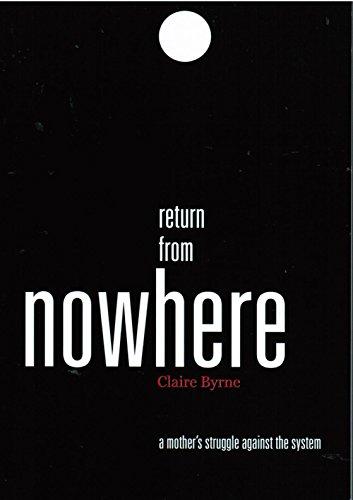 9781902702308: Return from Nowhere