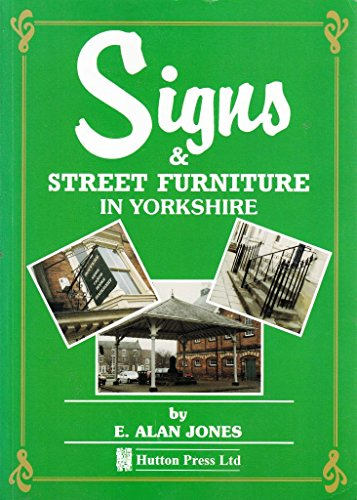Signs and Street Furniture in Yorkshire