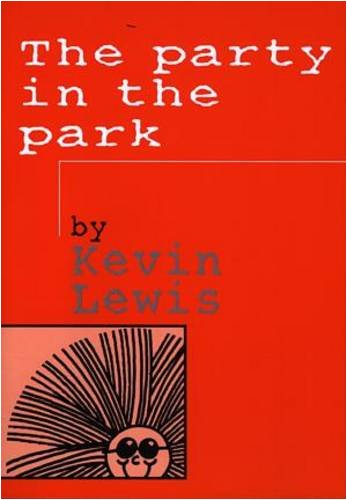 The Party in the Park (1902724437) by Kevin Lewis