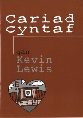 9781902724461: Cariad Cyntaf