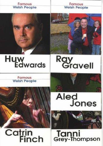 Famous Welsh People: v. 2