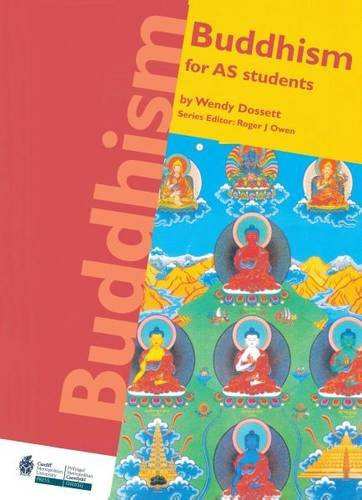 9781902724584: Buddhism for AS Students