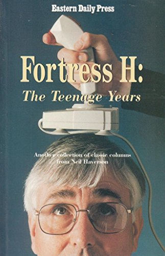 9781902729053: Fortress H: The Teenage Years