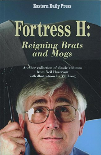 9781902729107: Fortress H: Reigning Brats and Mogs