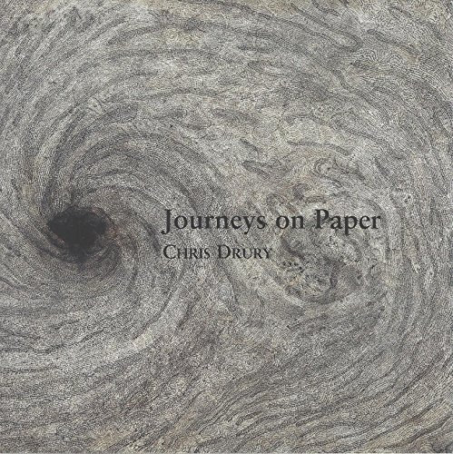 9781902734095: Journeys on Paper: Chris Drury