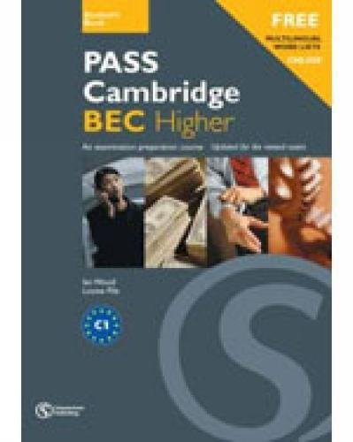 Pass Cambridge BEC Higher: Self-Study Practice Tests with Key (Student?s Book): Lan Wood,Louise ...