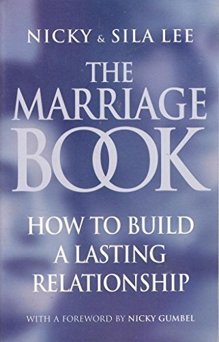 9781902750262: Marriage Book