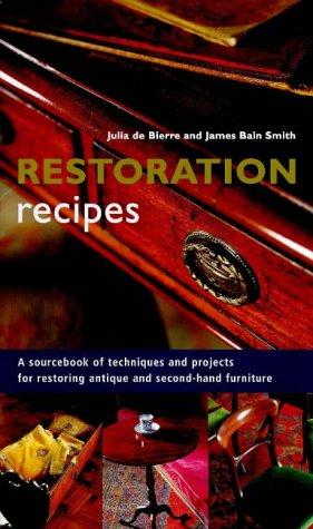 9781902757032: Restoration Recipes