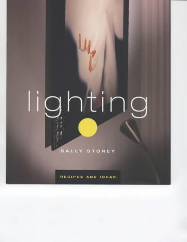 Lighting: Sally Storey
