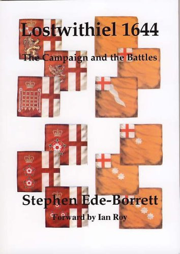 9781902768236: Lostwithiel 1644: The Campaign and the Battles