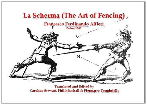 9781902768427: La Scherma: The Art of Fencing