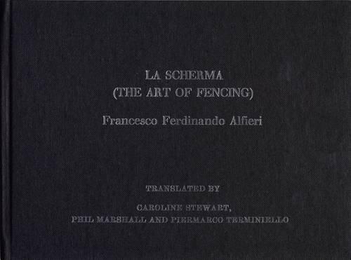 9781902768434: La Scherma: The Art of Fencing