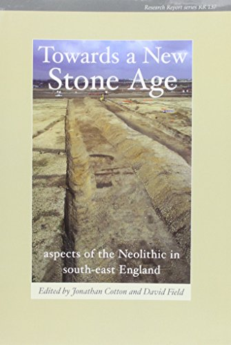 Towards a New Stone Age: Aspects of: Cotton, Jonathan &