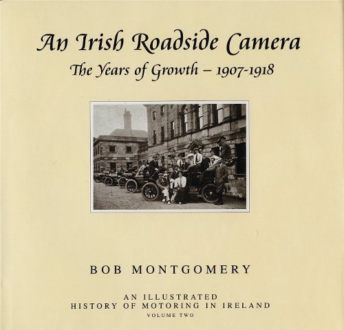 An Irish roadside camera 1907-1918: The years: Montgomery Bob