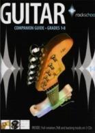 9781902775661: Rockschool Guitar Companion Guide