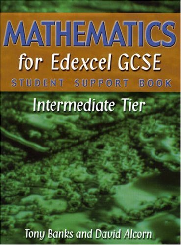 9781902796383: Mathematics for Edexcel GCSE Intermediate Tier
